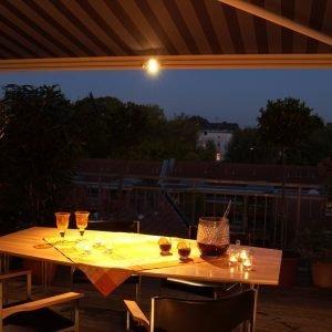 Balkon-und Terrassenmarkise (66)