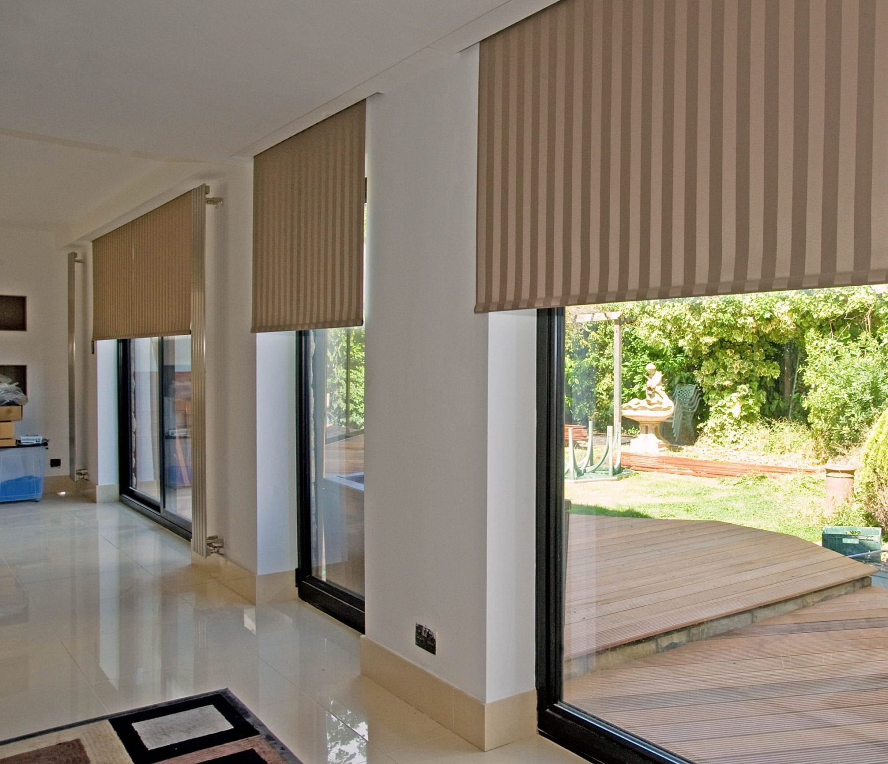 blinds installations