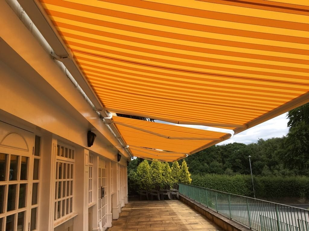 Why a Sun Awning is a Great Addition to Your Home