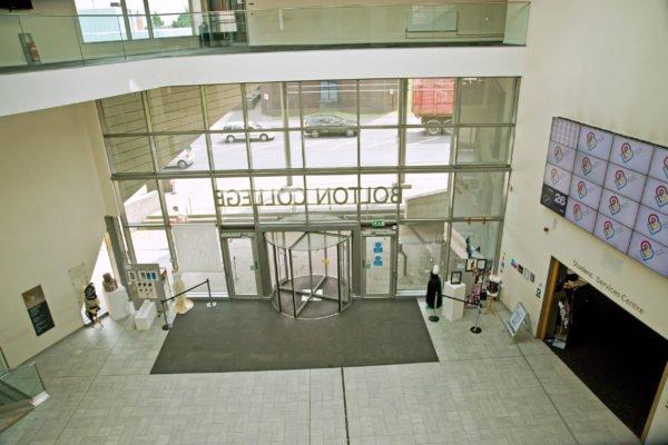 Bolton College 3